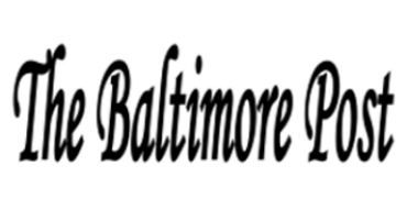 Baltimore Post Logo 400x199